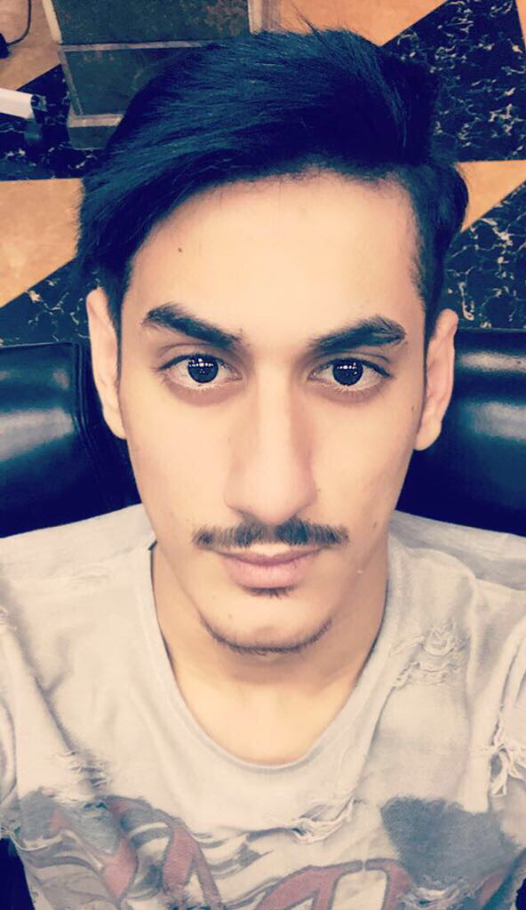 خليل احمد